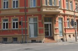 Eingang Kanzlei Kluge